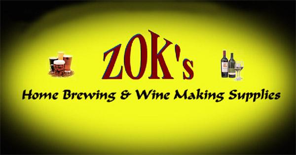 Homebrew Zok's